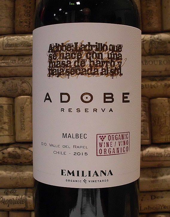 ADOBE MALBEC