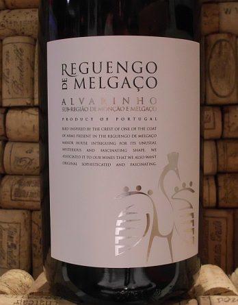 ALVARINHO MINHO RAGUENGO DE MELGACO