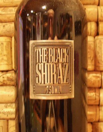 BLACK SHIRAZ