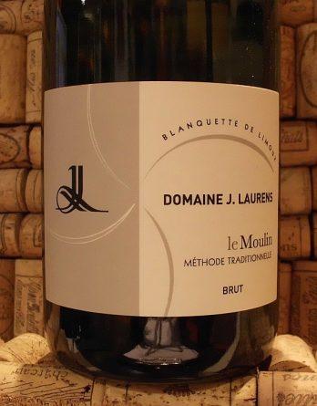 BLANQUETTE DE LIMOUX Le Moulin
