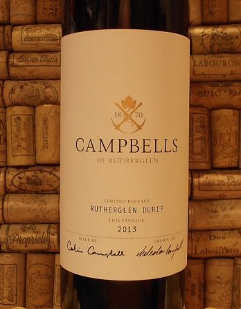 CAMPBELLS LIMITED RELEASE DURIF