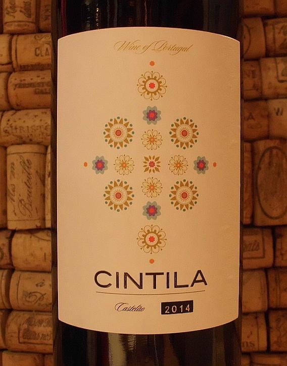 CINTILA RED