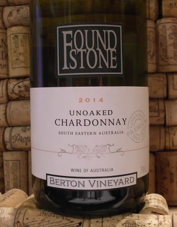 FOUNDSTONE UNWOODED CHARDONNAY