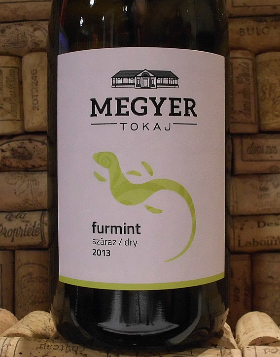 FURMINT DRY tropical
