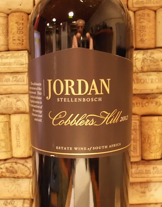 JORDAN COBBLERS HILL
