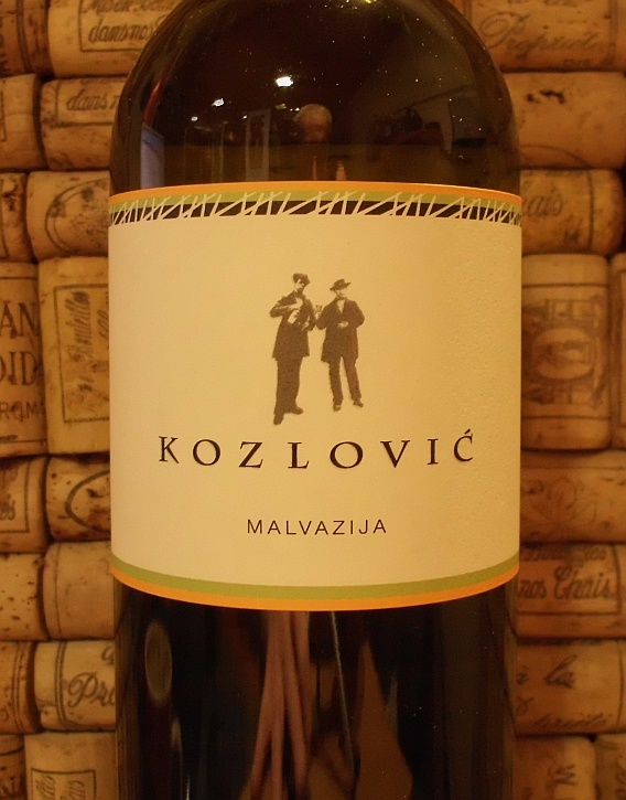 KOZLOVIC MALVASIA 2