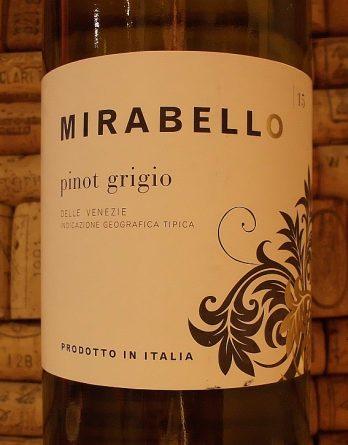 PINOT GRIGIO Mirabello