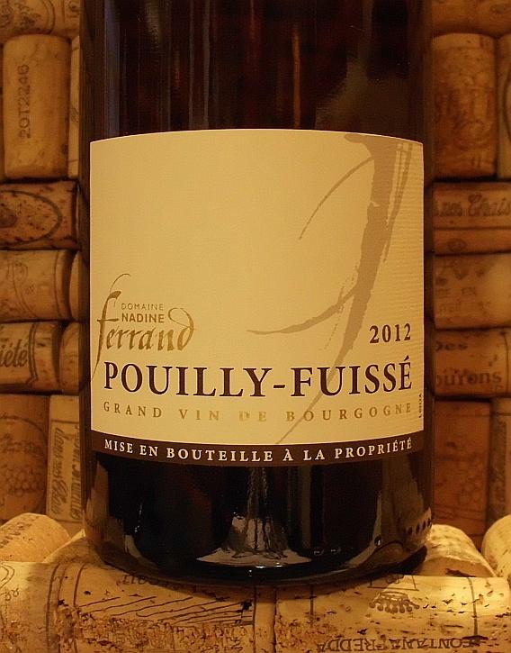 POUILLY FUISSE Ferrand