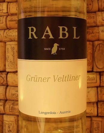 RABL GRUNER VELTLINER