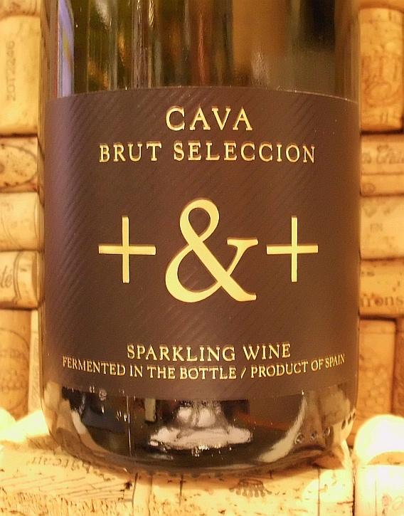 SELECCION BRUT CAVA