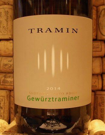 TRAMIN GEWURZTRAMINER
