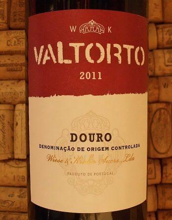 VALTORTO DOURO TINTO