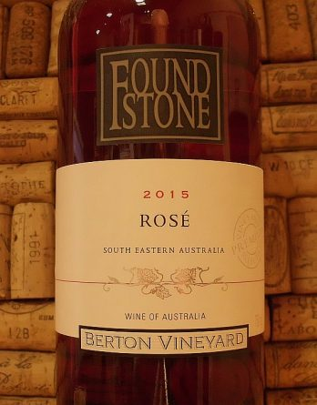 FOUNDSTONE ROSE
