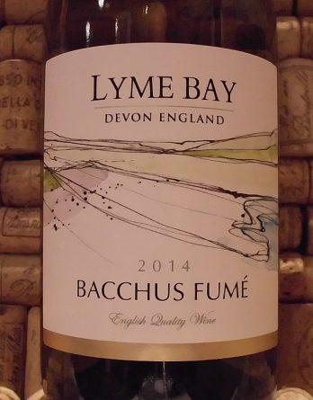 LYME BAY BACCHUS FUME