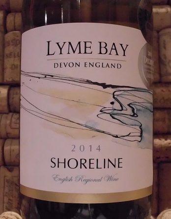 LYME BAY SHORELINE