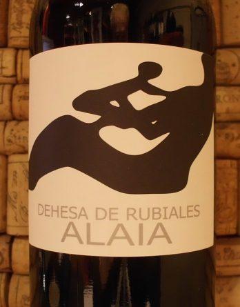 ALAIA DEHASA DE RUBIALES