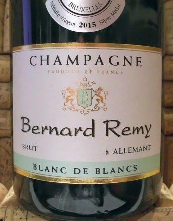BERNARD REMY BLANC DE BLANCS