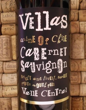 VELLAS CABERNET