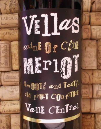 VELLAS MERLOT