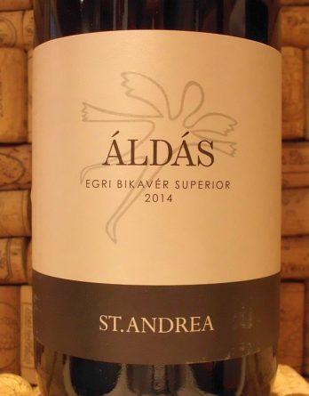 ALDAS BIKAVER SUPERIOR