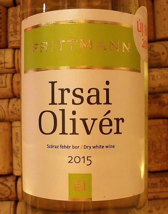 IRSAI OLIVER upd