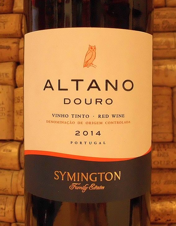 ALTANO RED