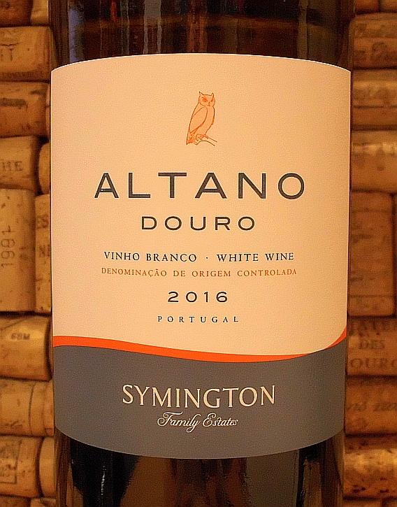 ALTANO WHITE