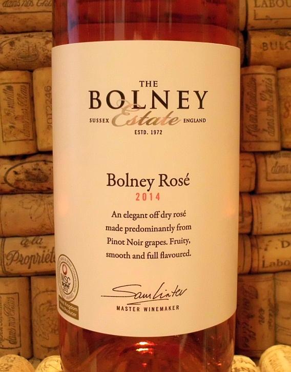 BOLNEY ROSE