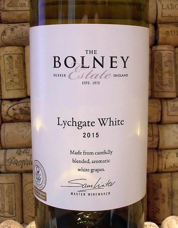 LYCHGATE WHITE