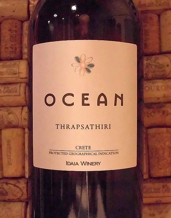 OCEAN THRAPSATHIRI Idaia