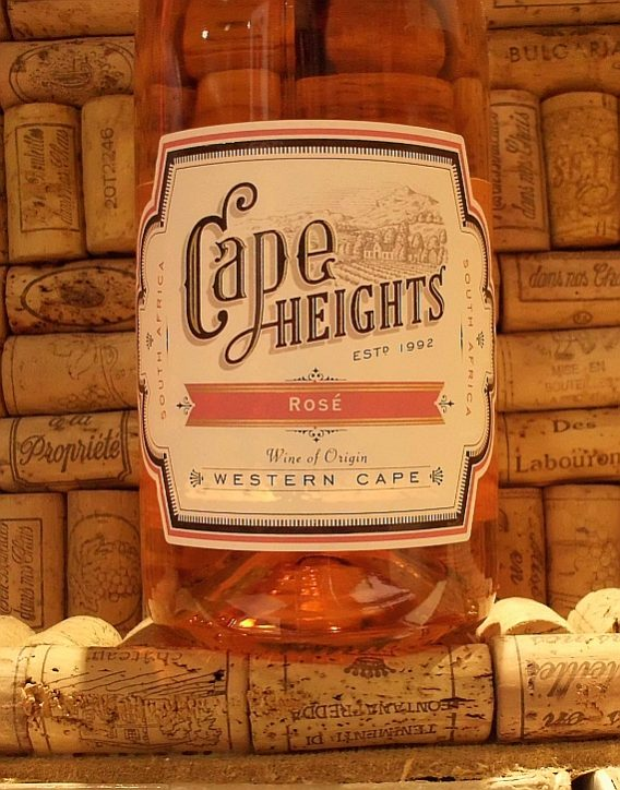 CAPE HEIGHTS ROSE