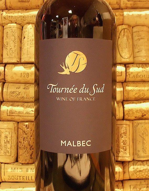 TOURNEE DU SUD MALBEC