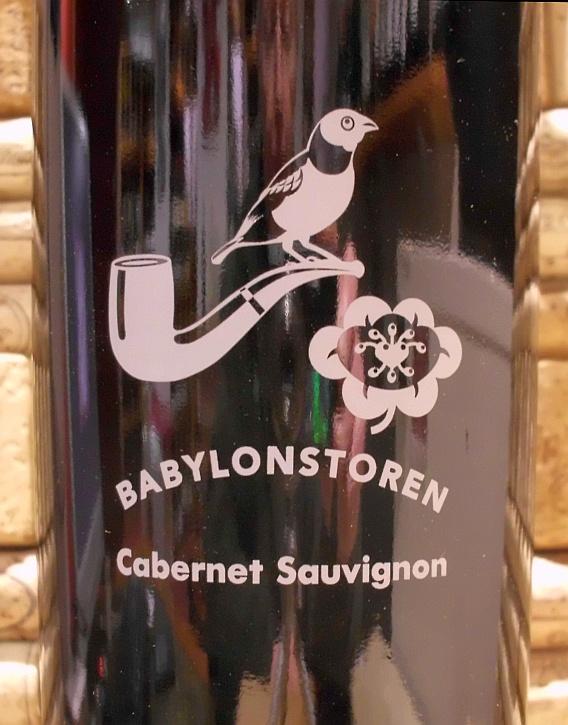 BABYLONSTOREN CABERNET SAUVIGNON