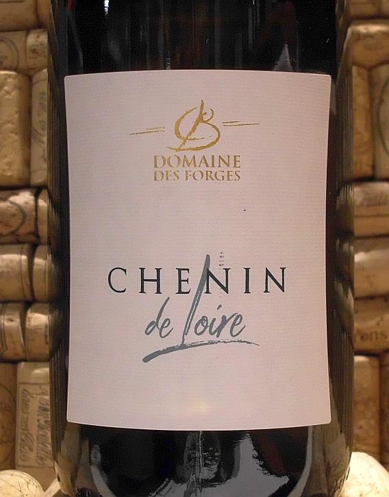 CHENIN BLANC DE LOIRE Forges