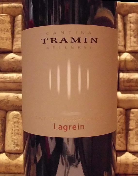 TRAMIN LAGREIN