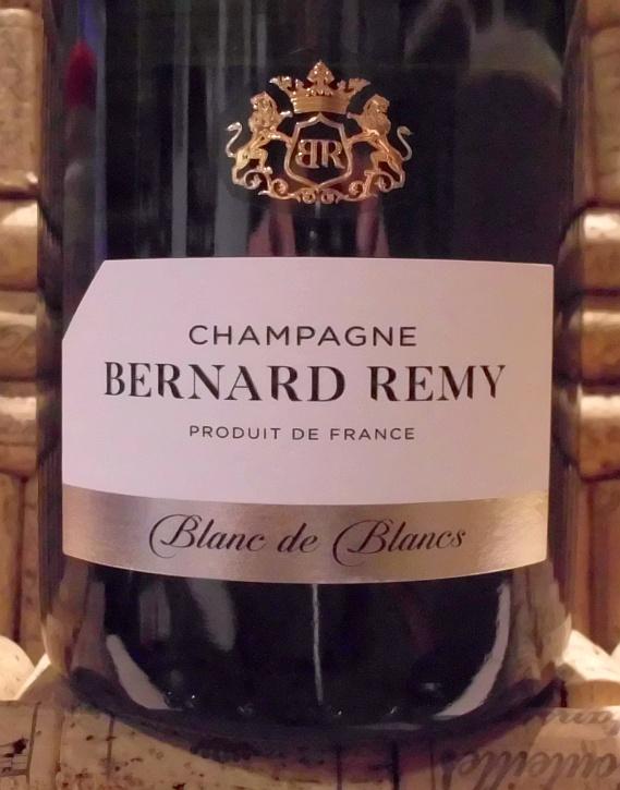 BERNARD REMY BLANCS DE BLANCS