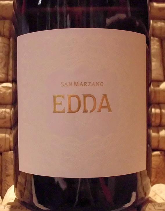EDDA LEI BIANCO San Marzano