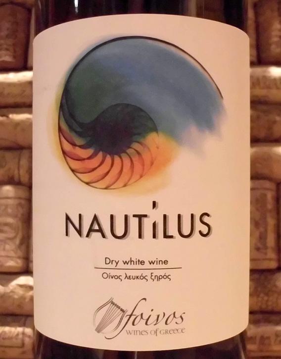 NAUTILUS 'Aged under Water'