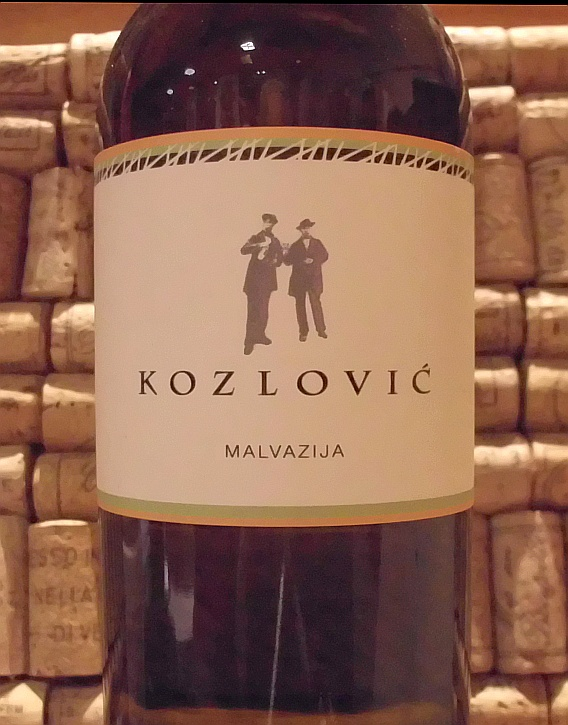 KOZLOVIC MALVASIA